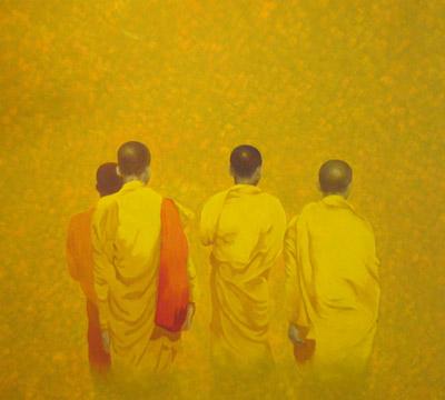 Đạo Phật Nguyên Thủy - Kinh Tiểu Bộ - Trưởng lão ni Sonà