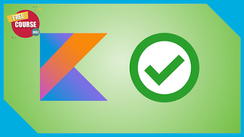 Mastering Kotlin: a Fast Guide to Null Safety (in 30 min) 100%Free Course