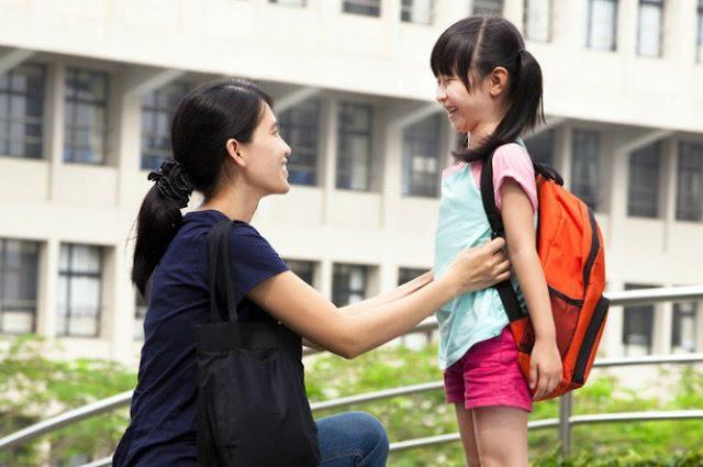 3 Prinsip Penting yang Bisa Dipraktikan dalam Mengasuh Anak