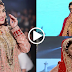 Ayeza Khan walked on eh ramp at Bridal Couture Week !