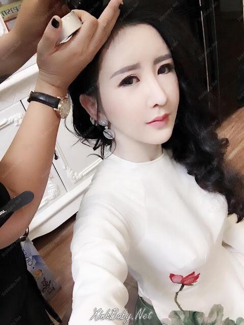 Facebook gái xinh Hà Nội: Chu Hằng - Gái xinh Facebook show hàng cực đẹp !