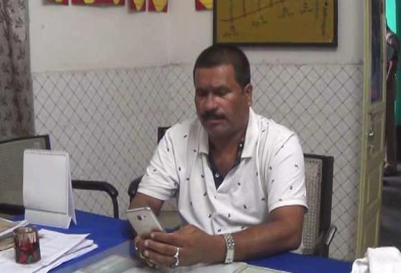 छेड़छाड़ के आरोप में बीजेपी MLC टुन्ना पांडेय गिरफ्तार, पार्टी ने थमाया नोटिस