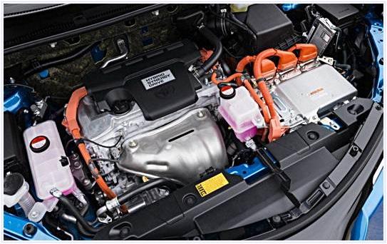 2017 Toyota Rav4 Hybrid Specs