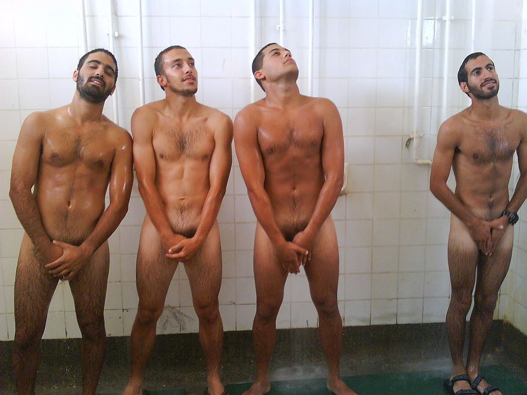 israeli-men-naked-photo