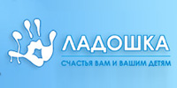 www.ladoshka.ru