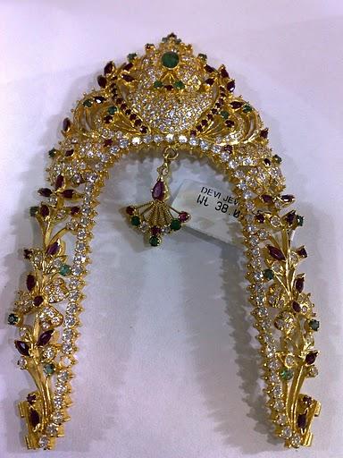 Ara Vanki S Sudhakar Gold Works