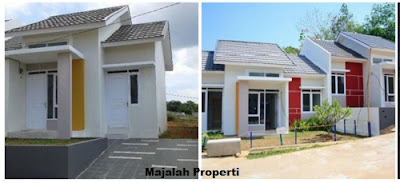 Perumahan Murah di Bengkulu, Rumah Subsidi, Sejuta Rumah untuk Rakyat