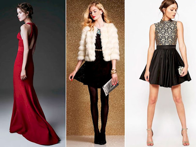 WHAT TO WEAR FOR CHRİSTMAS?
