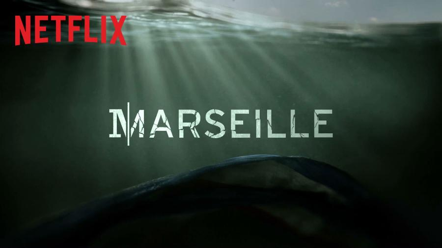Marseille - Renewed for a 2nd Season by Netflix