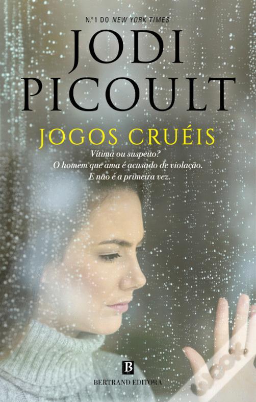 Josi Picoult