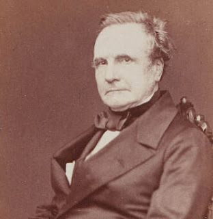 Penemu Komputer Pertama – Charles Babbage