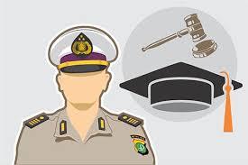 Tugas dan fungsi pengawas penyidik Polri
