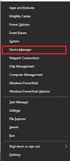 Cara mengembalikan icon indikator baterai hilang di Windows 10