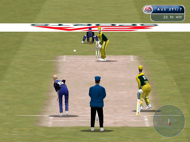 pc games free download ea cricket full version 2009