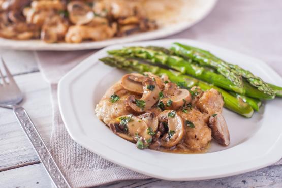 Best Recipes For Homemade Chicken Marsala Lebanese Recipes
