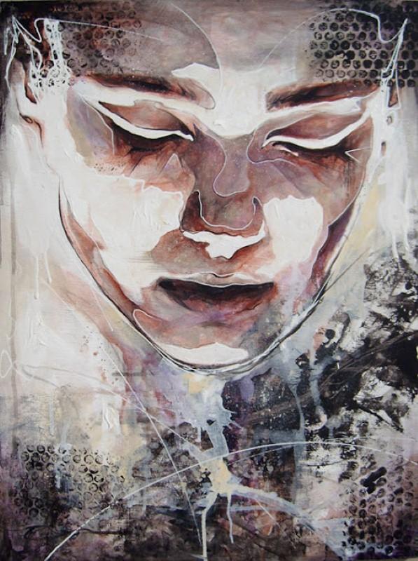 Красивые рисунки Danny O'Connor 21