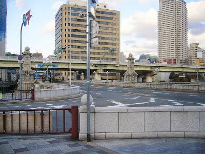 難波橋 堺筋