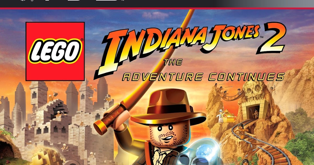 Cheat Lego Indiana Jones 2 The Adventure Continues Ps3 Gudang