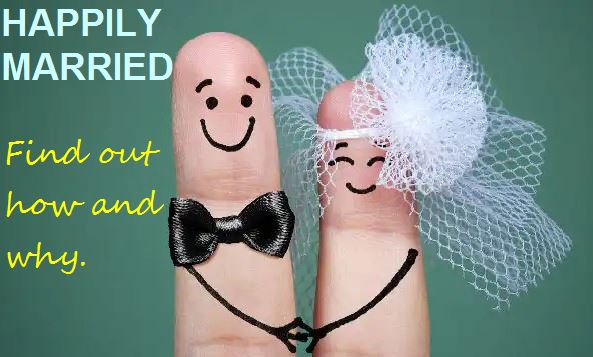 <b>Happily Married</b>