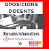 Oposicions docents: Xerrades informatives