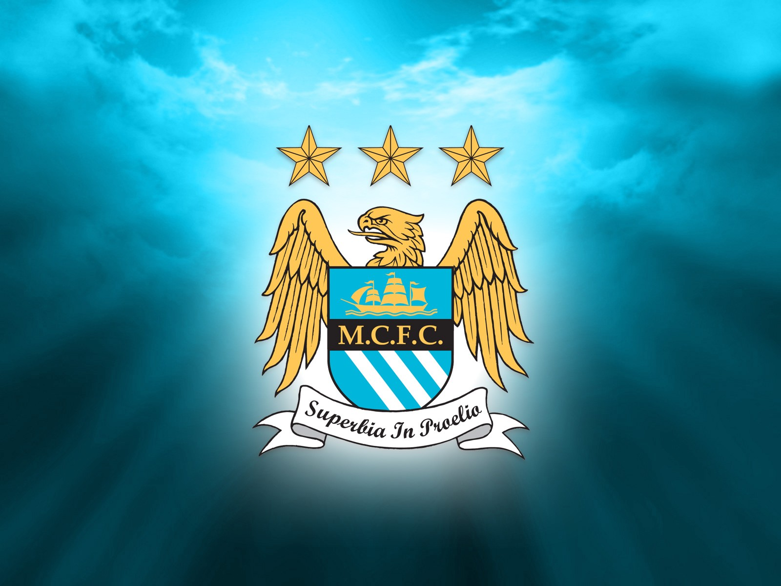 Football Wallpapers: Manchester City Wallpapers