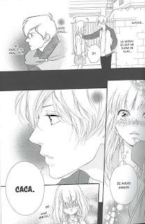 """Reseña de """"Amar y ser amado, dejar y ser dejado"""" de Io Sakisaka - Ivrea"""