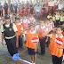 Policía Municipal de Caroní juramentó brigadas de patrullaje escolar