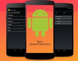 modifiche android xposed