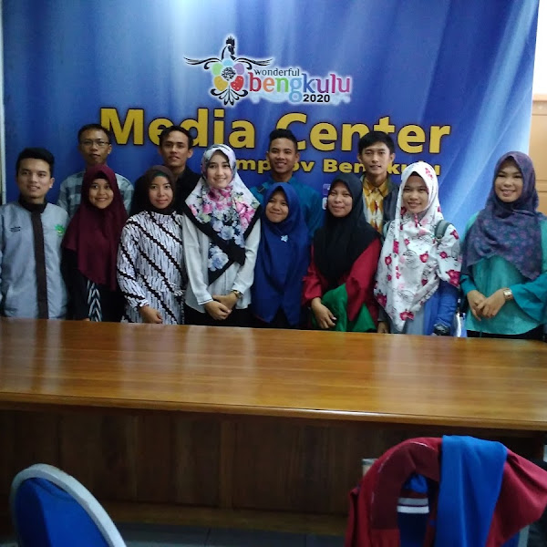 Press Release Kunjungan Kpi 2015 Ke Pemprov Bengkulu  dan Ke Koran BE (Bengkulu Ekspress)