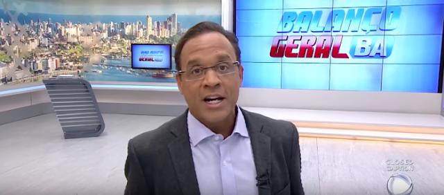 RecordTV comemora liderança de audiência entre 7h e 16h em Salvador durante todo 2017