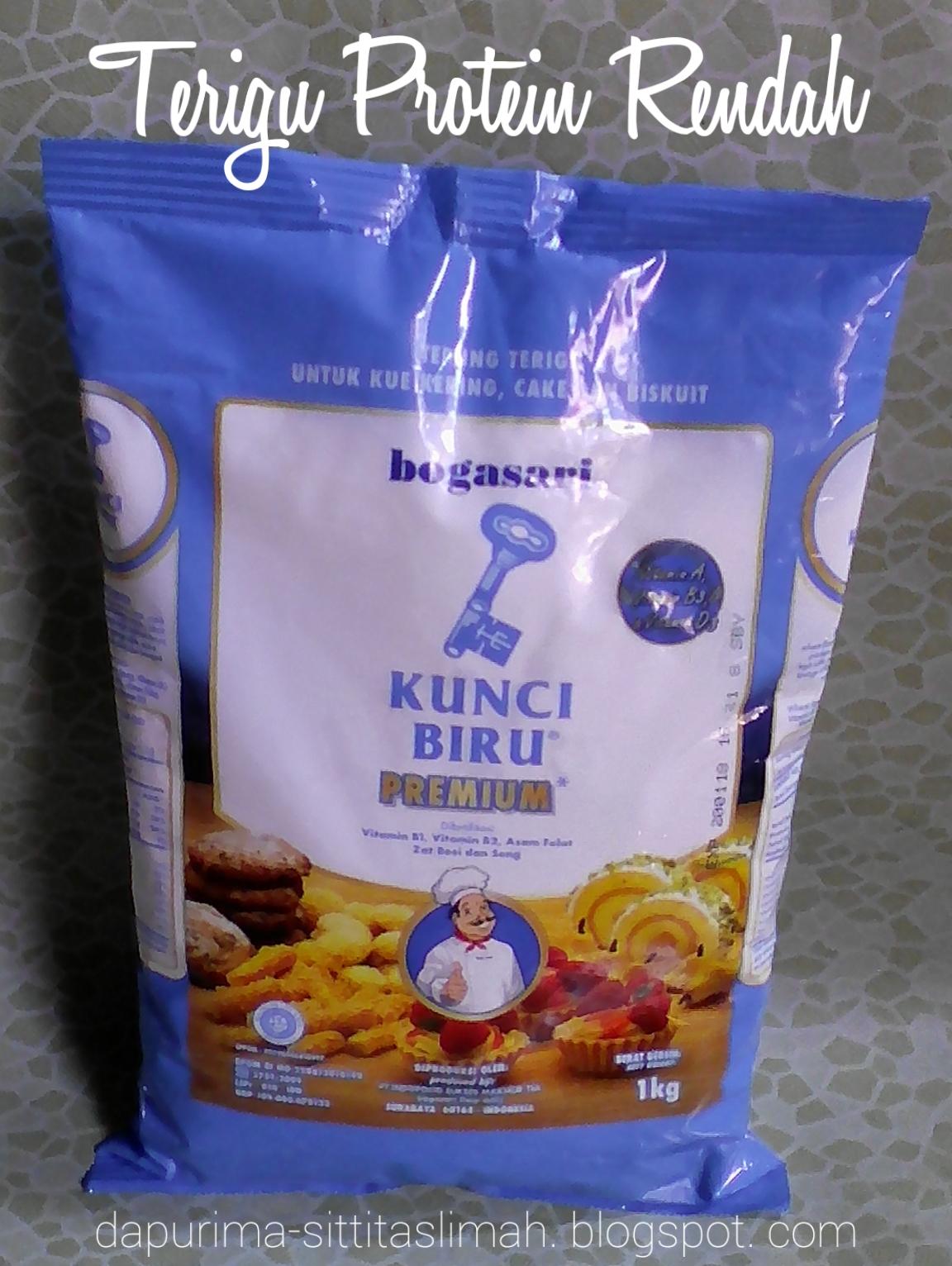 Tepung Terigu Protein Rendah : tepung, terigu, protein, rendah, Tepung, Terigu