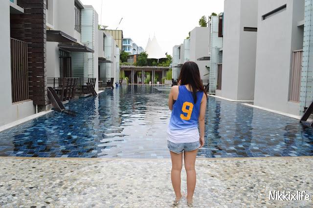 【泰國。華欣】住宿推介 Let's Sea Resort 五星級的享受 17