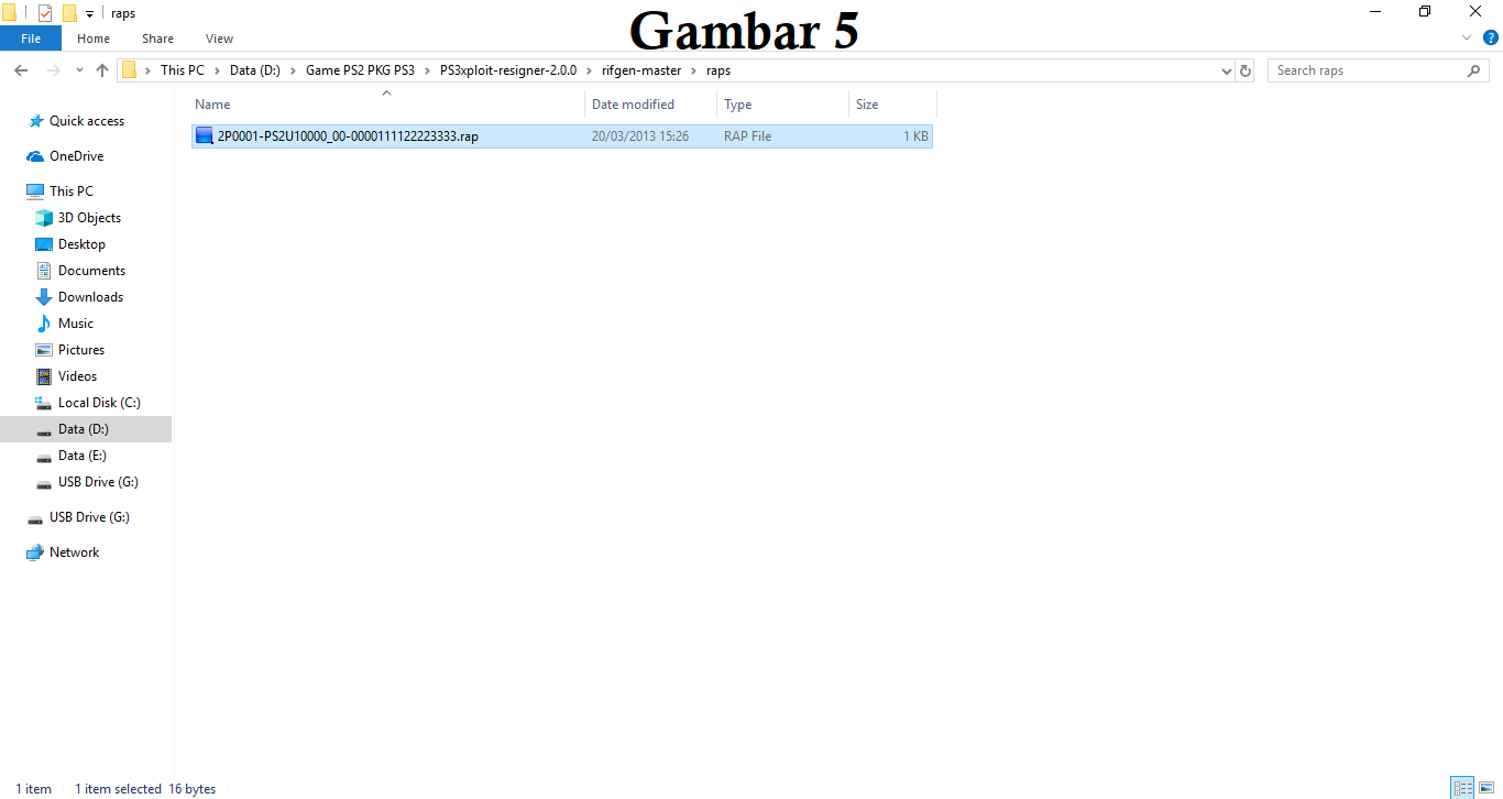 SHAR3GAME - Free Download Game + DLC PKG PS3: Tutorial Resigner Game