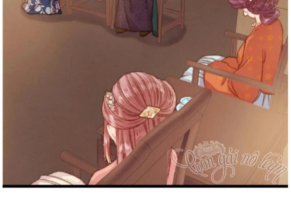 Nàng Phi Cửu Khanh - Thần Y Kiều Nữ chap 25 - Trang 18