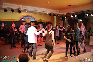 χορός κόσμου