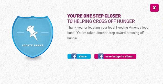 Locate Food Banks