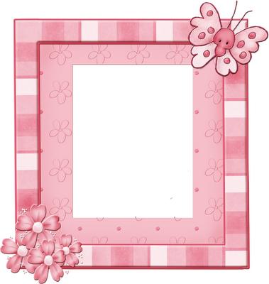 Mariposas marcos bordes y etiquetas para imprimir gratis for Marcos vidrio para cuadros