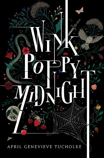 Resultado de imagen para wink poppy midnight portada