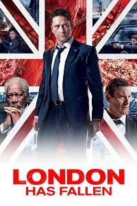 London Has Fallen Online on Yify
