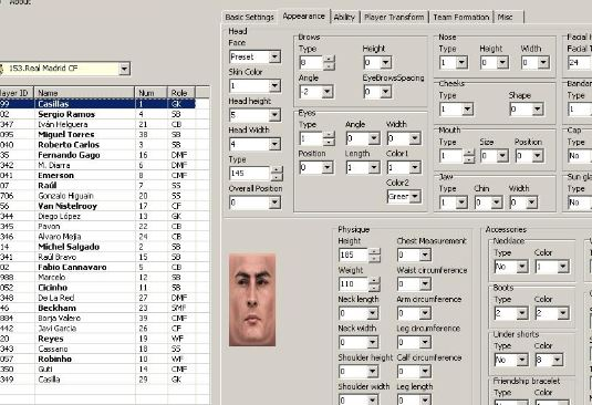ept pes6 option file editor