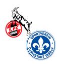FC Köln - SV Darmstadt