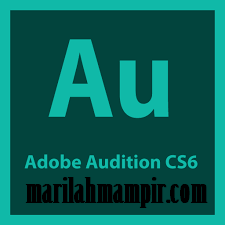 Cara Merekam Suara di Adobe Audition CS 6