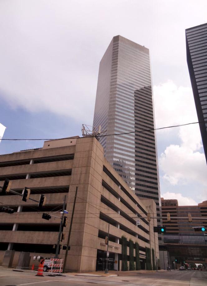 Downtown Restaurants Near Toyota Center
