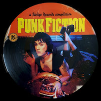 PUNK FICTION 20th Anniversary
