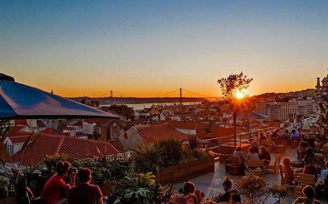Horário de Verão em Lisboa e Portugal