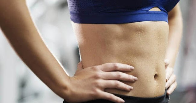 How to get rid of belly fat ? - rictasblog