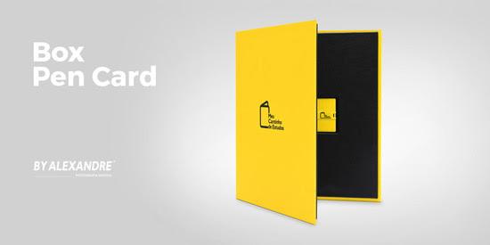 Box Pencard