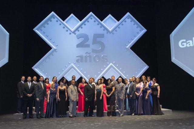 Banreservas reconoce a 379 empleados por años de servicios y aportes innovadores