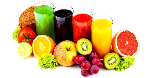 Minuman Penurun Berat Badan