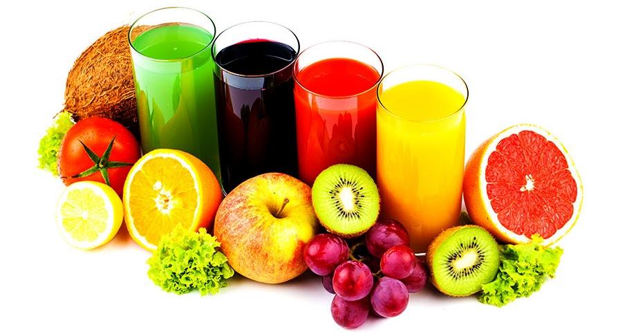 10 Minuman Diet Yang Ampuh Turunkan Berat Badan Dengan Cepat